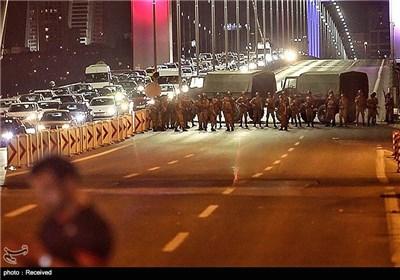 Suudi Gazete: Türkiye'de Yeni Bir Darbenin Zamanı Geldi