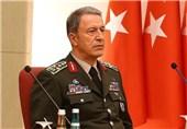 Turkey's Top General in Iran for Talks