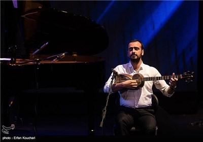 Tahran'da Azeri Musiki Konseri