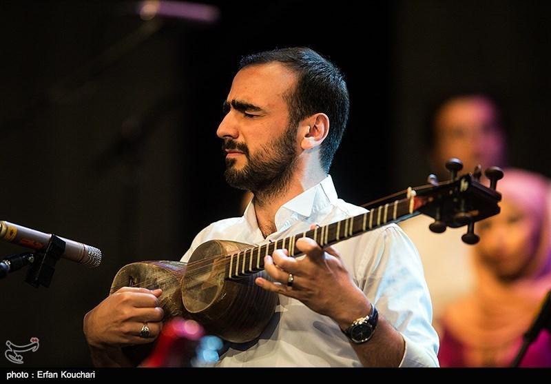 کانال تلگرام موسیقی آذربایجان