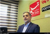 Iranian MP Questions Europeans' Resolve to Establish SPV