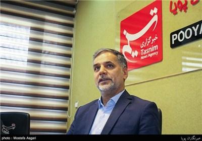 Iranian MP Questions Europeans' Resolve to Establish SPV