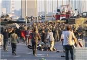 """Türkiye'deki Darbenin Başarısızlığı, Sam Amca'nın """"Eksen Kaydırma"""" Planına Köstek Oldu"""