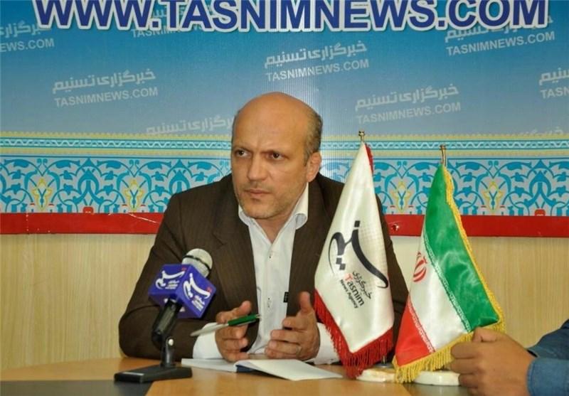 محمد رضا سعیدی