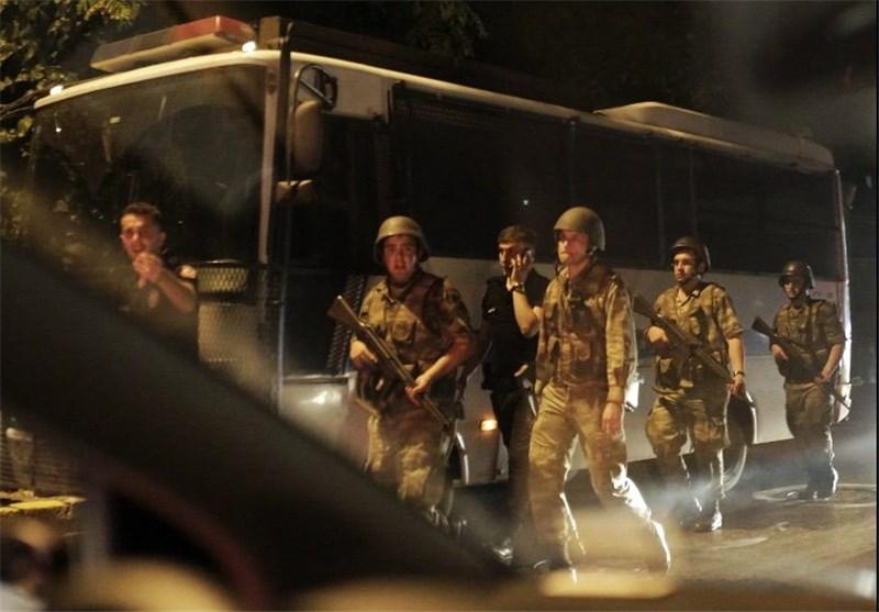 'Türk Ordusu Erdoğan'ın Tepkisini Hissediyor'
