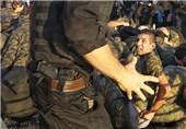 ترکیه 11 نفر را به اتهام تلاش برای بازداشت اردوغان دستگیر کرد