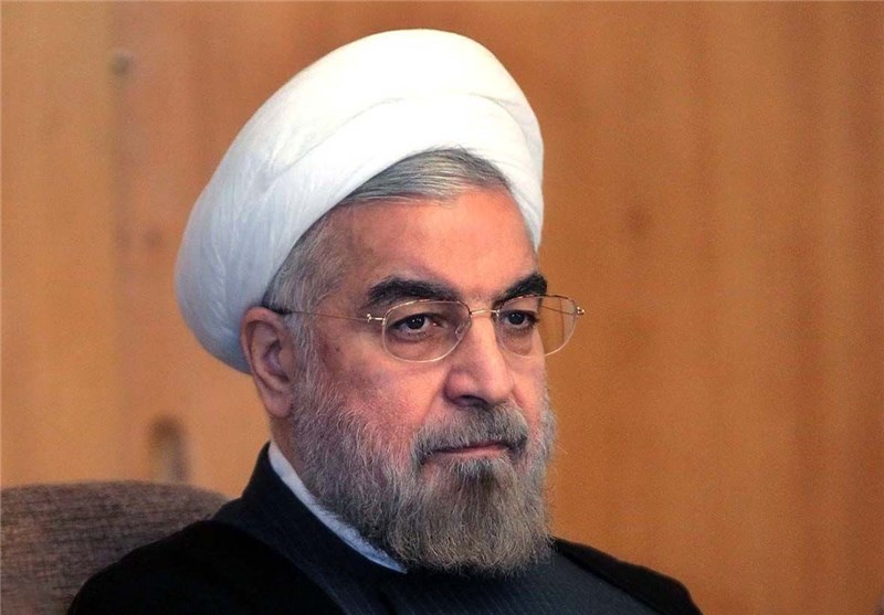 Iran's President to Attend 71st Session of UN General Assembly: First VP