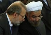 نامه نمایندگان مجلس به لاریجانی و روحانی درباره افزایش حقوق کارمندان