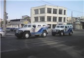 Militants Seizing Police HQ in Armenia, Demand Release of Opposition Head