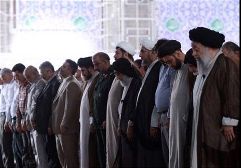 """""""سپاه پاسداران"""" فتنههای منطقه را خنثی کرده است"""