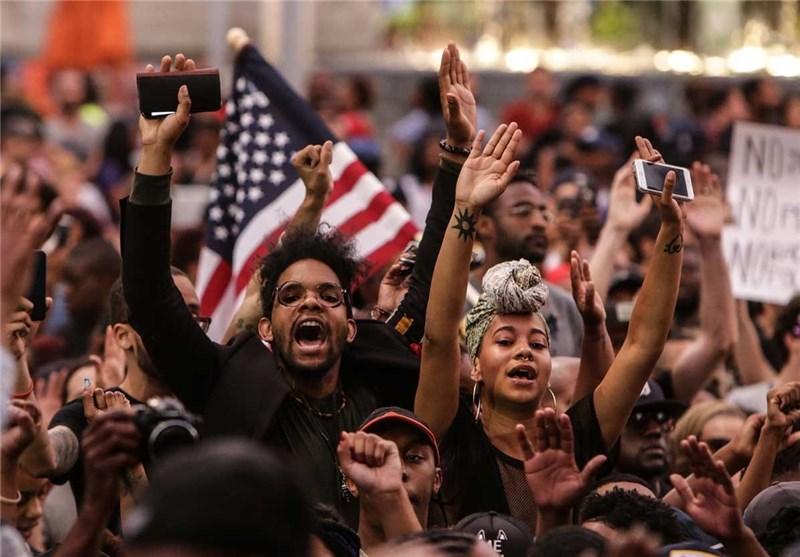اندیشکده|رند: بعید است انتخابات ریاست جمهوری آمریکا در آرامش برگزار شود