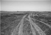 خشکسالی دشت کبودرآهنگ و بروز فروچاله ها