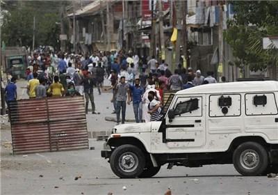 بھارتی فورسز کی فائرنگ سے 2 کشمیری نوجوان شہید