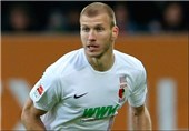 لیورپول در آستانه عقد قرارداد با مدافع میانی آگزبورگ