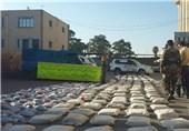 کشفیات مواد مخدر در خراسان جنوبی30 درصد افزایش یافت