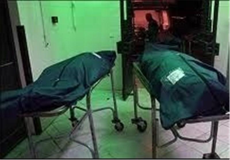 استنشاق گاز فاضلاب جان 2 کارگر را در ساوه گرفت