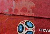 تمرکز روسیه روی تمام مسائل مربوط به جام جهانی 2018 است