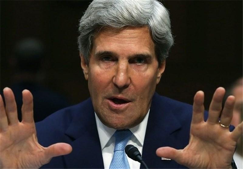 Halep'te Yaşanan Gelişmeler İle Kerry'nin Türkiye Gerçekleştireceği Ziyaretin İlişkisi