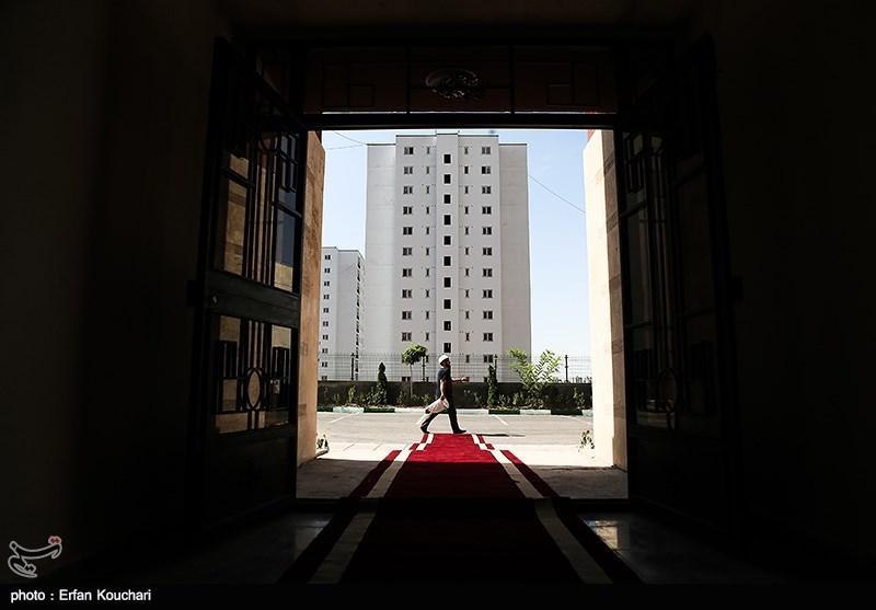 مسکن مهر پردیس بالاخره افتتاح شد
