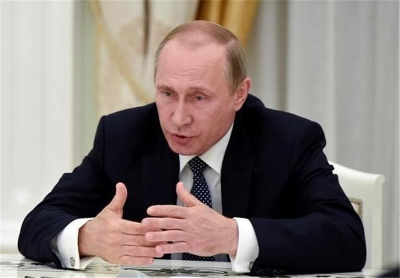 Putin Discusses De-Escalation Zones in Syria with Russia's Security Council