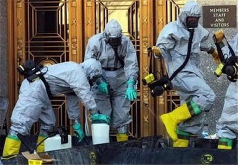 «تهدیدات نوین بیولوژیک و بیوتروریسم» در اولین همایش ملی حکمرانی
