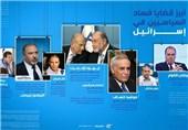 پرونده ویژه؛ فقر و فساد و فحشا در تلآویو-2| سران مفسد و بدنه فاسد در کابینه رژیم صهیونیستی