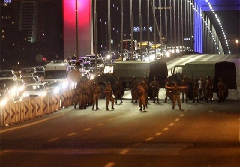 Arabistan'ın Fuat Avnisinden Türkiye'deki Darbe Girişimi Hakkında Çarpıcı Tweet
