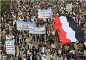 Thousands of Yemenis Mark 4th Anniversary of Houthi Ansarullah Movement (+Video)