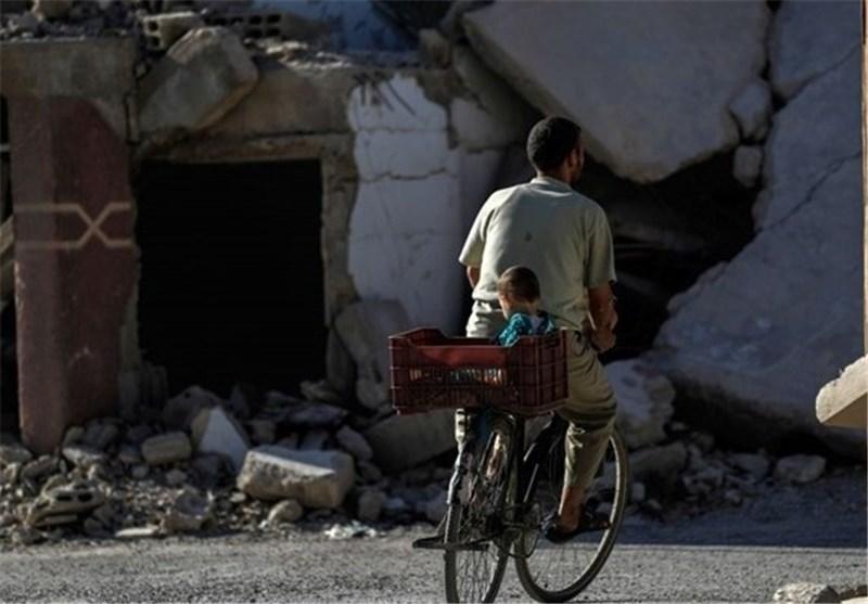 US-Led Coalition Airstrikes Kill 15 in Syria