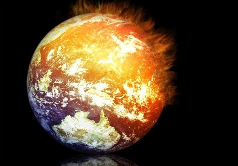 New Climate Models Suggest Earth's Surface Warming More Quickly than Before