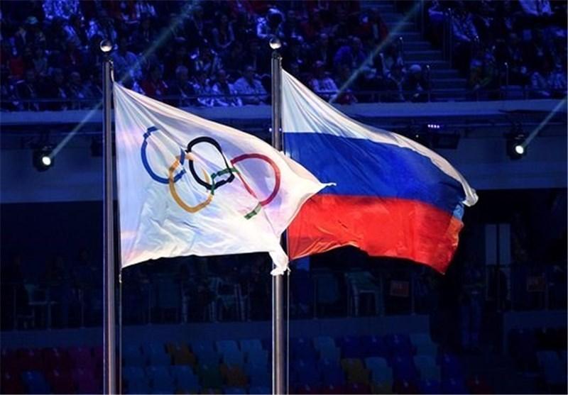 روسیه از حضور در المپیک و پارالمپیک 2016 محروم میشود
