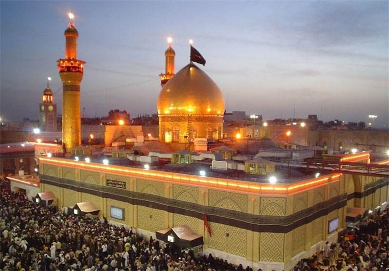 کرمانیها 70 میلیارد ریال به ستاد عتبات عالیات کمک کردند