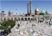 «ری» تجلیگاه نور حسینی (ع)