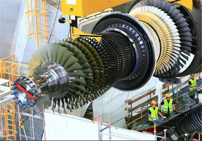 غلبه 5سال تلاش مهندسان ایرانی بر تحریم/ایران انحصار غرب در تولید روغن کنترلی توربین بخار را شکست/تولید با یکپنجم قیمت جهانی