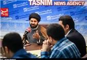Bahraini Opposition Figures Hold Press Conference at Tasnim