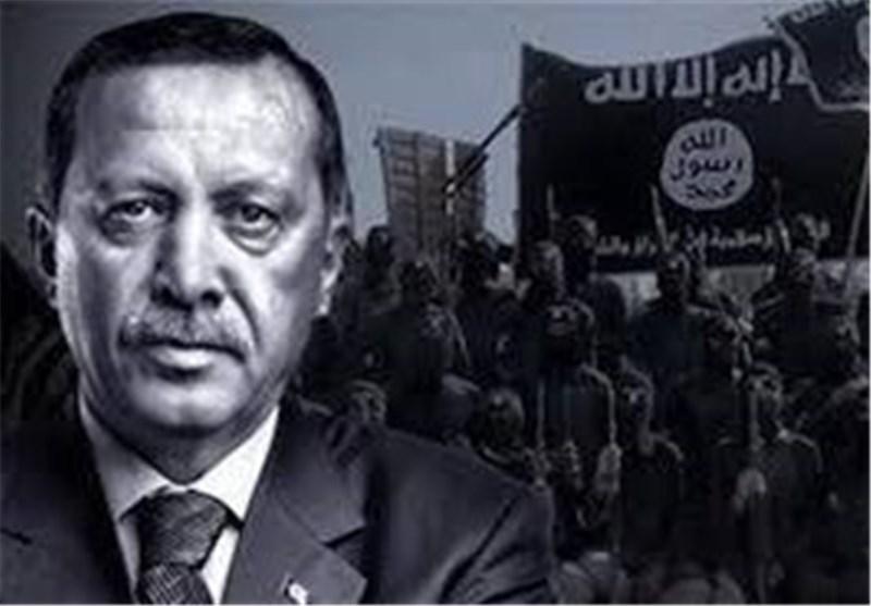 Teröristler Ankara'da Halep Ablukasını Kırma Kararı Aldı