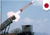 موشک کره شمالی 2