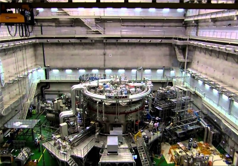 French Team Due in Iran for Talks on Nuclear Fusion Project: MP