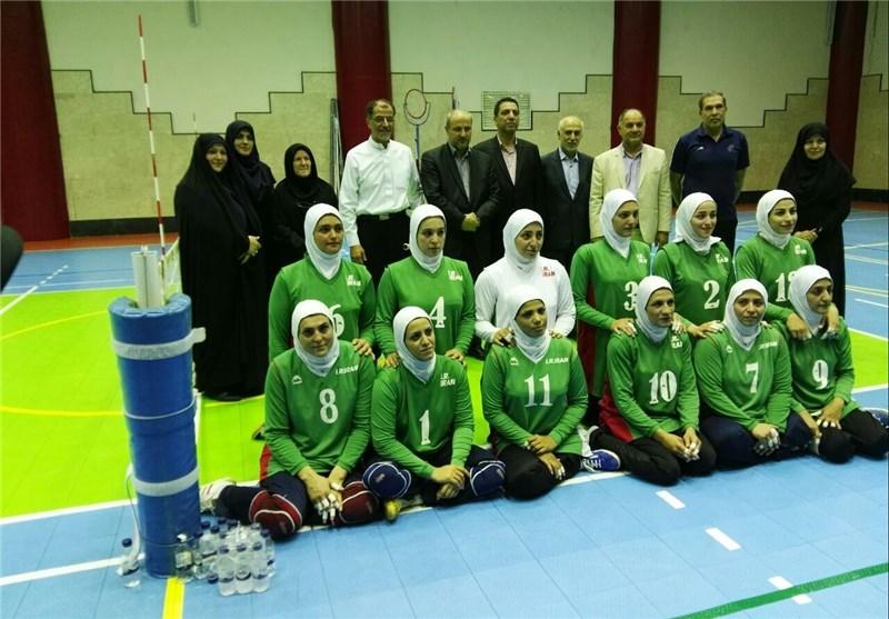 هاشمی: مطمئنم جایگاه کاروان پارالمپیک ایران در بازیهای ریو صعود خواهد کرد