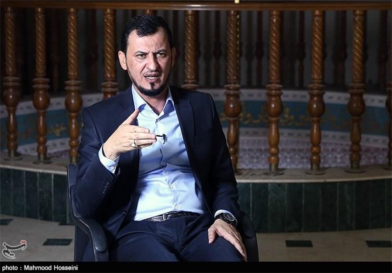 الشیخ ابوطالب السعیدی