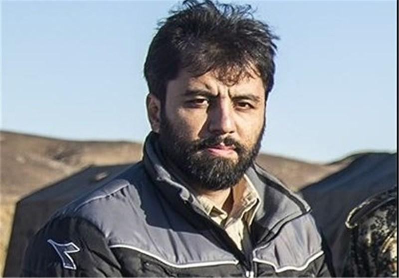 کشف و شناسایی هویت پیکر شهید جواد الله کرم در سوریه