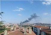 رسانههای ترکیه: سفیر روسیه در آنکارا هدف تیراندازی قرار گرفت