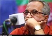 محمد حسین لطیفی کارگردان مجموعه تلویزیونی پادری