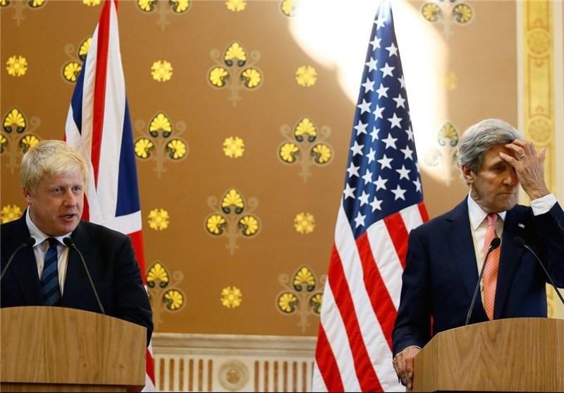 بشار الاسد کے بارے میں برطانیہ کے نئے وزیر خارجہ نے کیا کہا؟