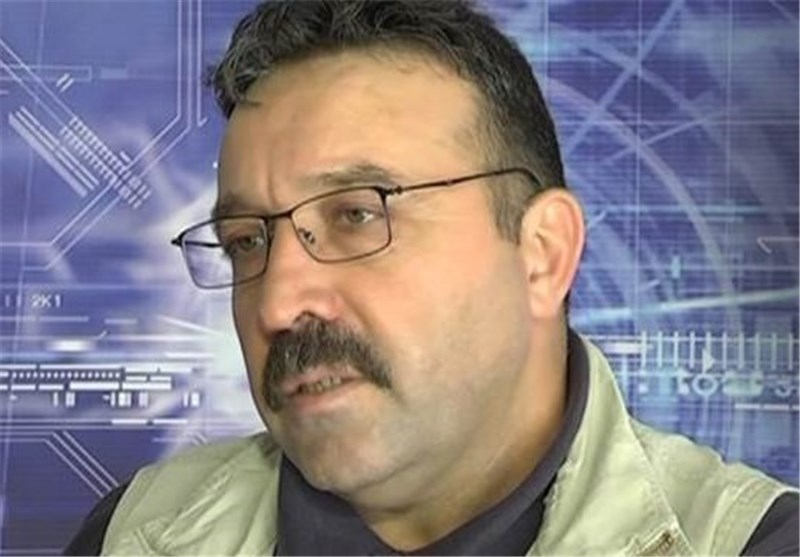 عبدالله آغار - ترکیه -- Abdullah Ağar