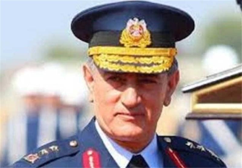ترک فضائیہ کے سابق سربراہ کا حالیہ فوجی بغاوت میں مرکزی کردار