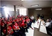 پرسپولیسیها منتظر عملی شدن وعده طاهری