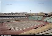 نگرانی تراکتورسازی از وضعیت چمن ورزشگاه یادگار امام/آجورلو نامهنگاری کرد