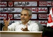 طاهری: دیگر صلاح نیست رضاییان در پرسپولیس بماند و باید به تیمی دیگری منتقل شود/ رئیس فدراسیون فوتبال قولهایی به ما داده است