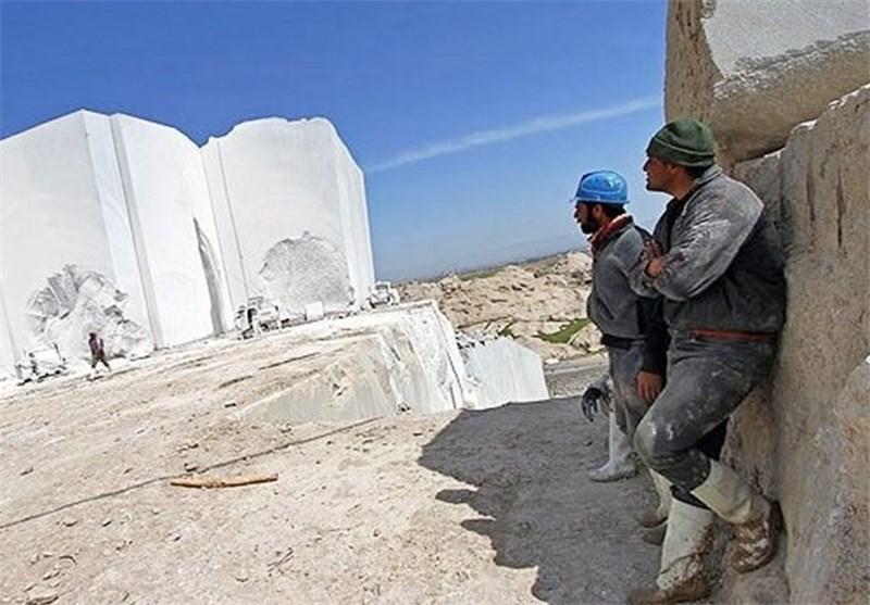 وزارت صنعت برنامه راهبردی صنعت سنگ را اعلام کرد